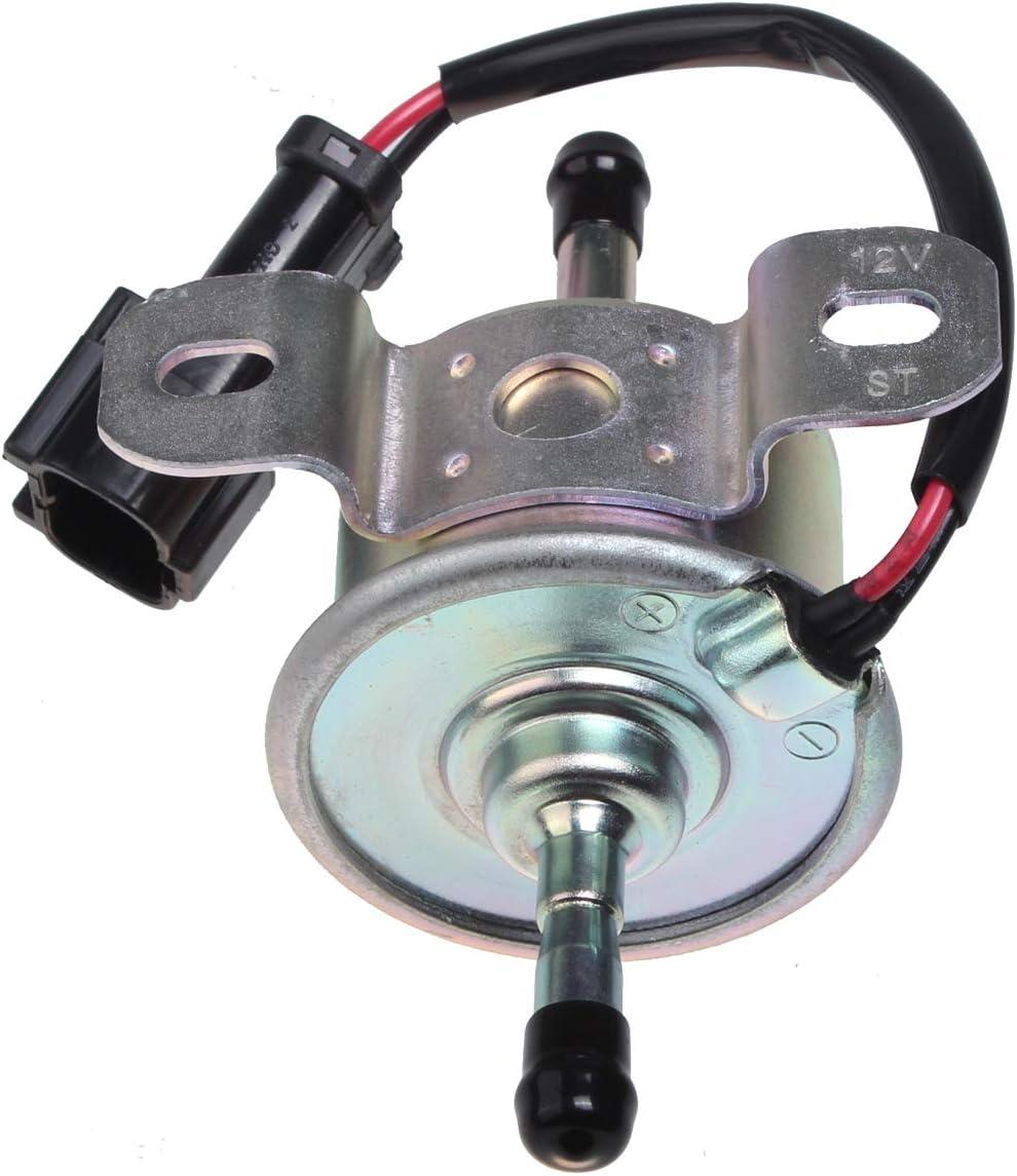 Fuel Pump 129612-52100 for Yanmar 4TNV88 3TNV88 4TNV84 Excavator