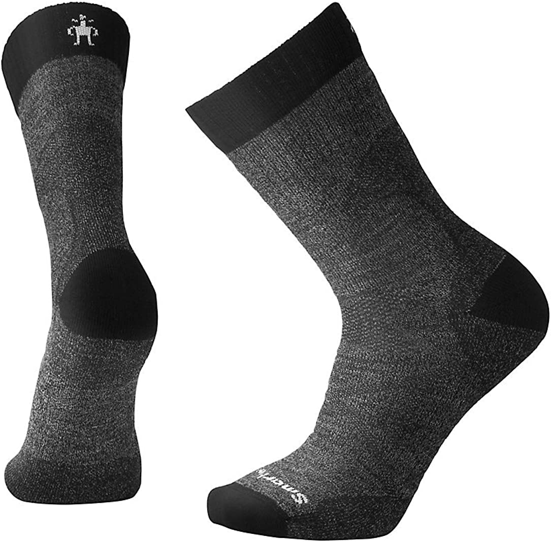 Smartwool Men's Performance Athletic Crew Socks - PhD Pro Outdoor Medium Crew