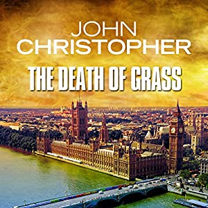 The Death of Grass Audiobook