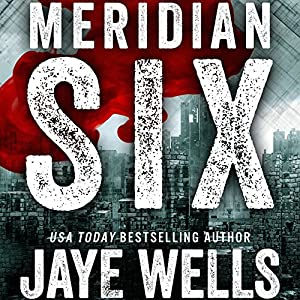 Meridian Six Audiobook