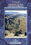 Walking in the Drakensberg, Jeff Williams, 1852845732