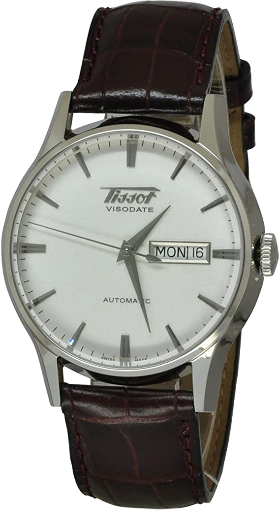 Tissot Heritage Visodate Automatic - T0194301603101