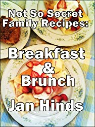 Breakfast & Brunch (Not So Secret Family Recipes Book 2) (English Edition)