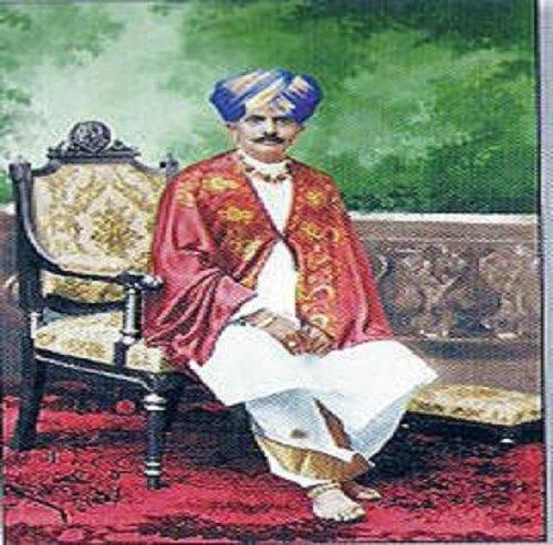 PRINCELY INDIA: 1858 - 1947
