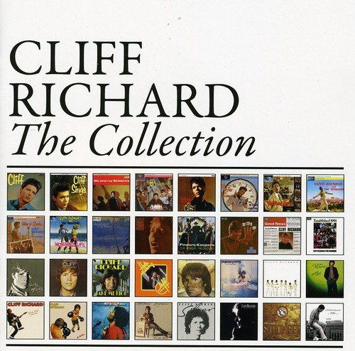 Cliff Richard - Wanted (The Best Of Me So Far) (2002) - Zortam Music