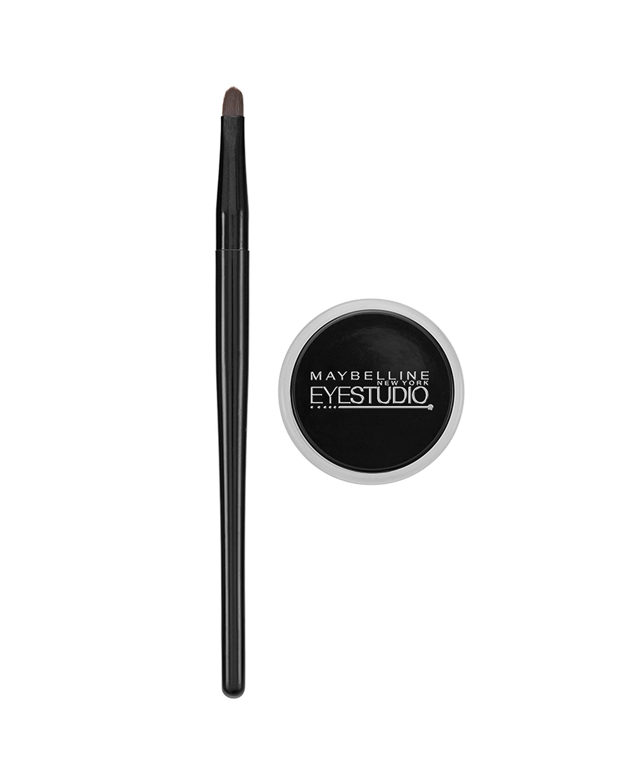 Maybelline New York Eyeliner pot Lasting Drama Liner Gel Noir product image