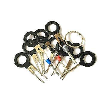 Winwill 11PK ??Car Terminal Removal Key Tool Verdrahtung ...