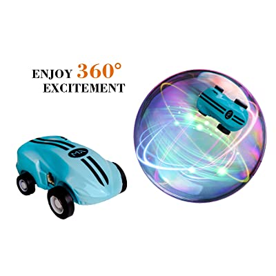 6 Year Old Boy ToysRefasy Toy Cars For Boys Micro Pocket Racer LED Light Up