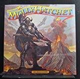 Molly Hatchet - The Deed Is Done - Lp Vinyl Record