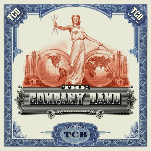 The Company Band [Explicit]