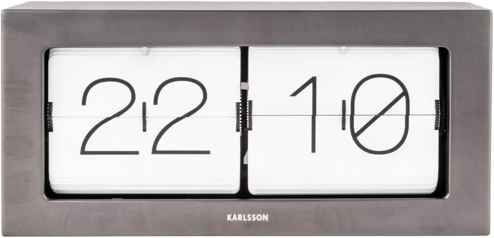 Karlsson Digital Table Clocks KA5642GM