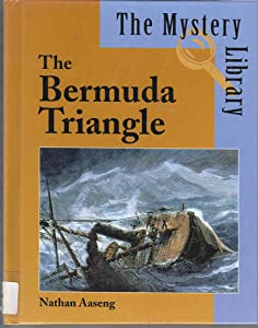 The Mystery Library: The Bermuda Triangle Nathan Aaseng