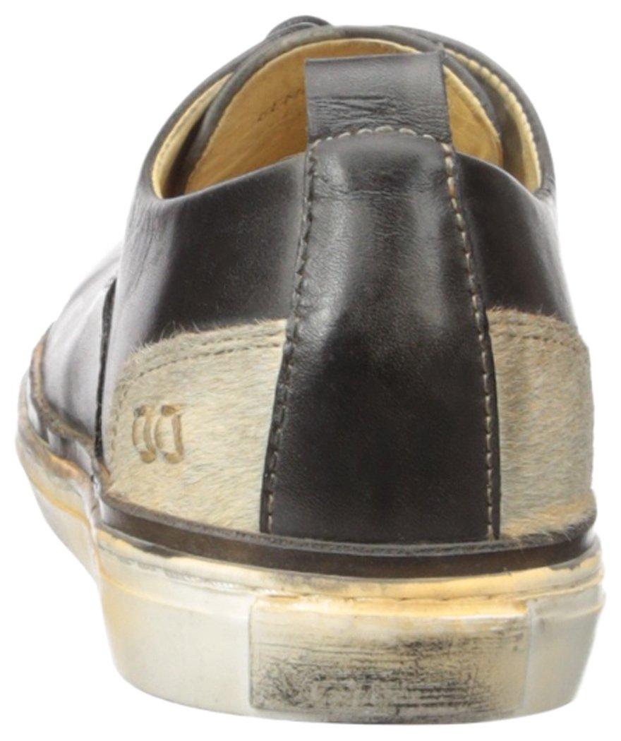 Bed Stu Men's Bishop Fashion Sneaker, Black Rustic, 13 M US by Bed|Stu (Image #2)