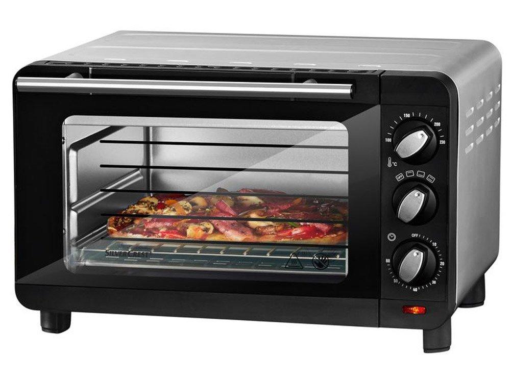 Barbacoa y panificadora Mini Horno Mini Horno para pizza ...