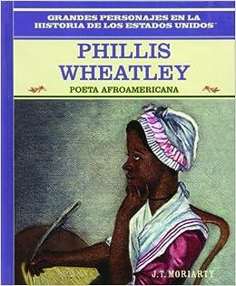 Como Descargar En Elitetorrent Phillis Wheatley: Poeta Afroamericana Ebooks Epub