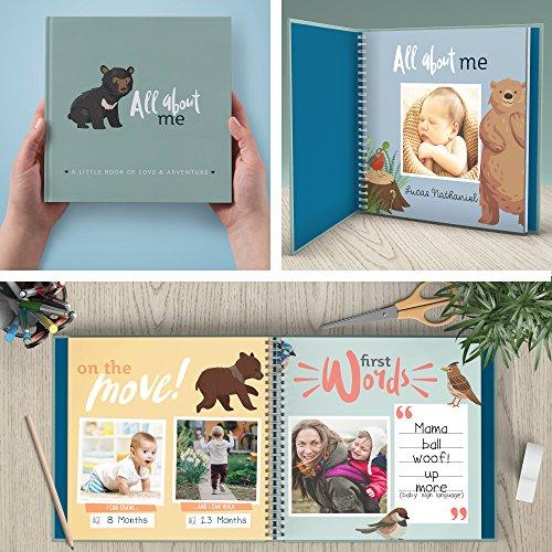 Buy baby journals