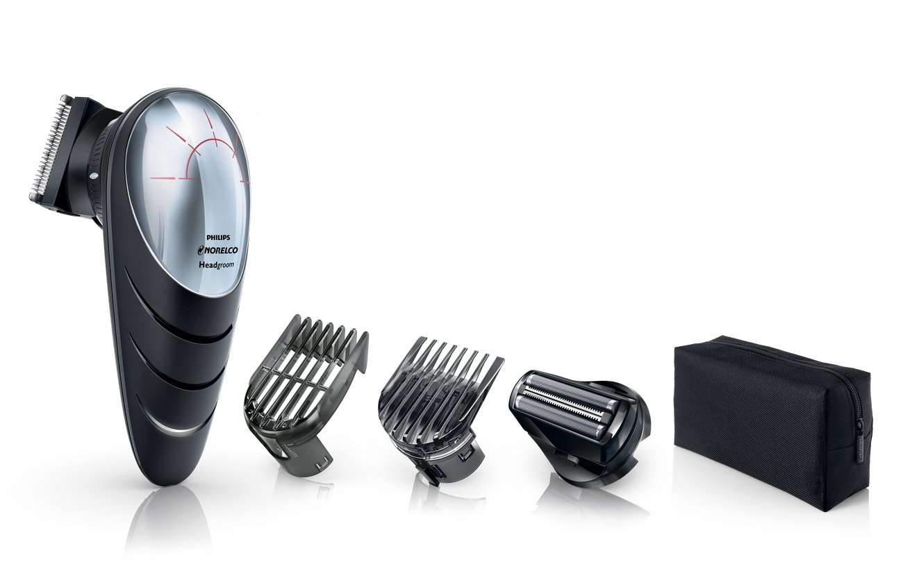 Philips Norelco QC5580/40 Do-It-Yourself Pro Hair Clipper