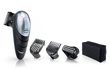 Philips norelco qc558040 do it yourself hair clipper pro amazon philips norelco qc558040 do it yourself hair clipper pro solutioingenieria Choice Image