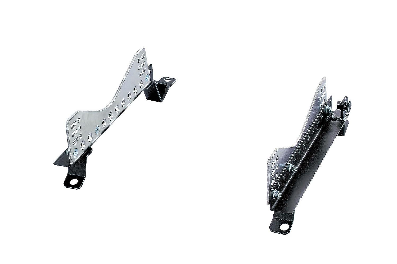 BRIDE (ブリッド) スーパーシートレール【XLタイプ】ダイハツ ミラ 4WD L21#,31#,51# (右側用)D005XL B00OUUPX7G スタイル : 右側用|タイプ : XL|適合車種 : L21#/L31#/L51# ミラ 4WD タイプ : XL スタイル : 右側用