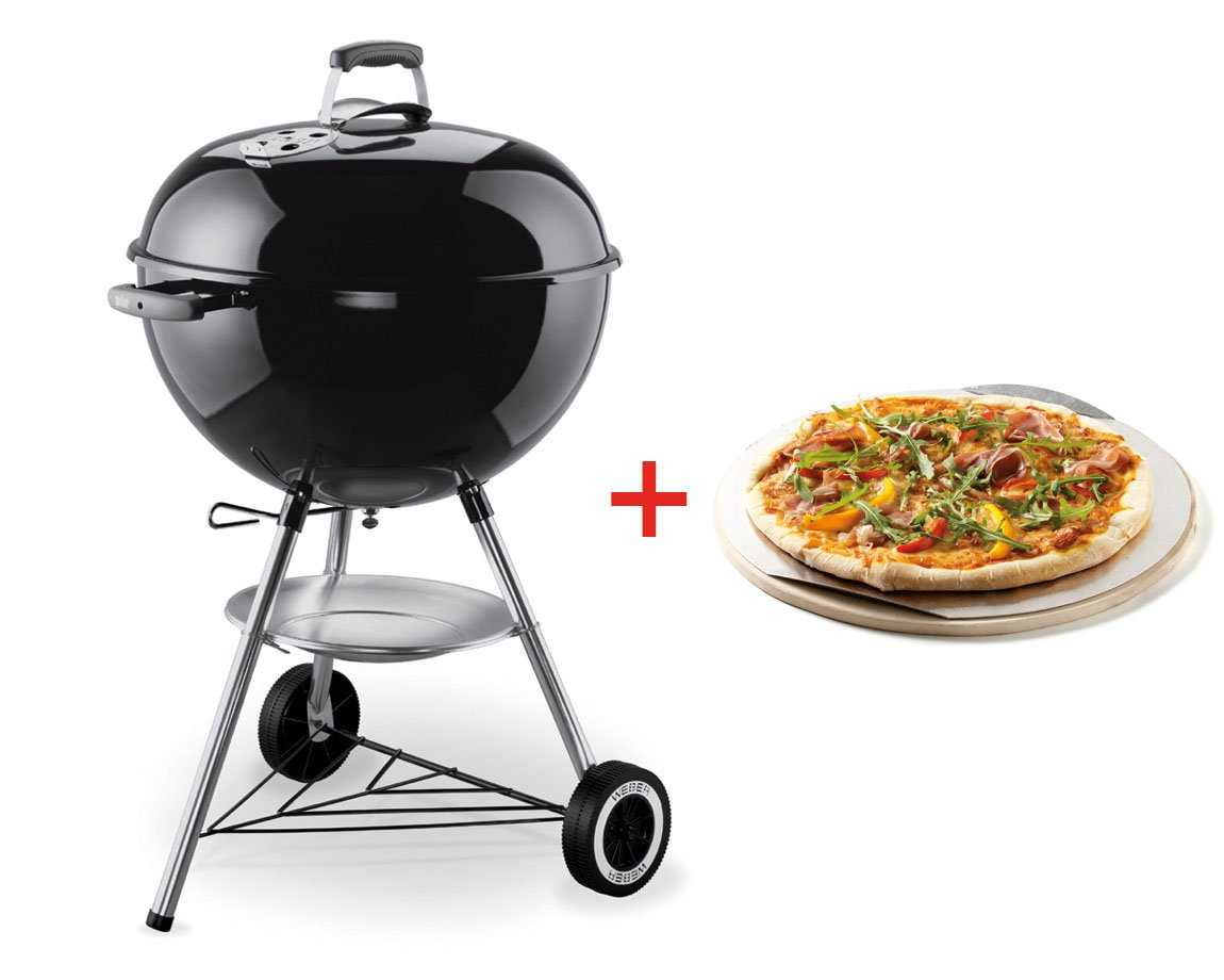 Weber Holzkohlegrill Hitze Regulieren : Weber kugelgrill master touch gbs a cm holzkohle one original