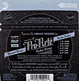 D\'Addario EJ45FF ProArte Carbon Classical Guitar Strings, Dynacore Basses, Normal Tension