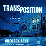 Transposition: Hazard and Somerset Mystery Series, Book 2