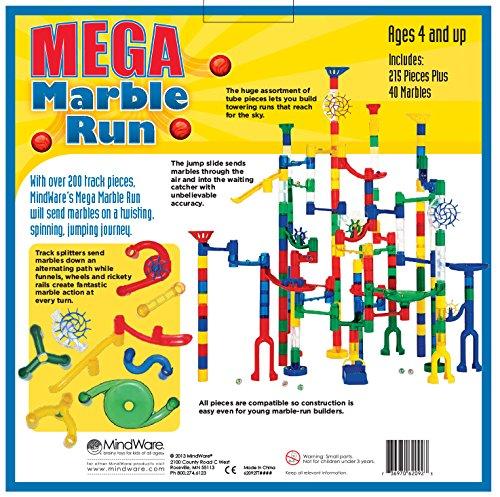 Mega Marble Run by MindWare (Image #8)
