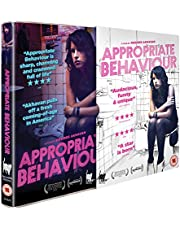 Save on Appropriate Behaviour (DVD) and more