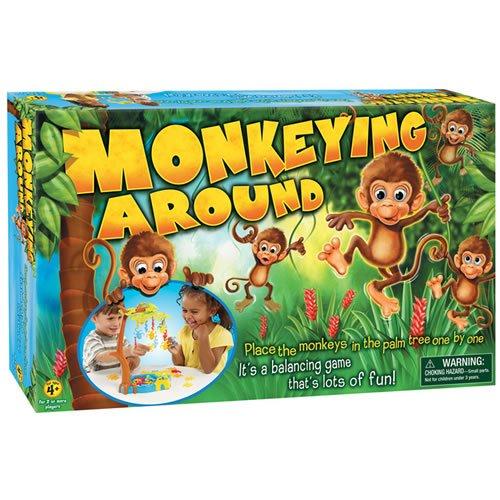 International Playthings Game Zone - Monkeying Aro…