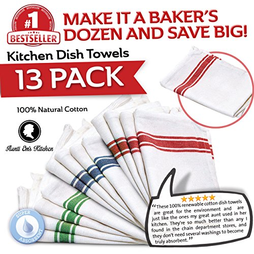 Buy cotton dish towels