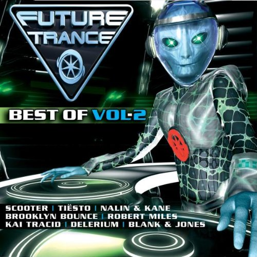 Various Artists - Future Trance - Best Of Vol. 2