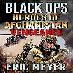 Black Ops Heroes of Afghanistan