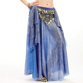 Braguitas de Falda de Danza del Vientre para Mujer Adulto Indio ...