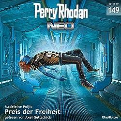 Preis der Freiheit (Perry Rhodan NEO 149)