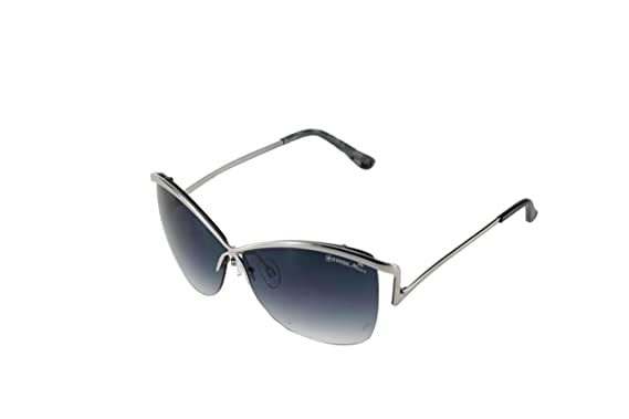 bd63bbd5ac Swiss Miss Gradient Oversized Women s Sunglasses - (SMS9