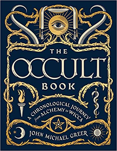 Image result for the occult book