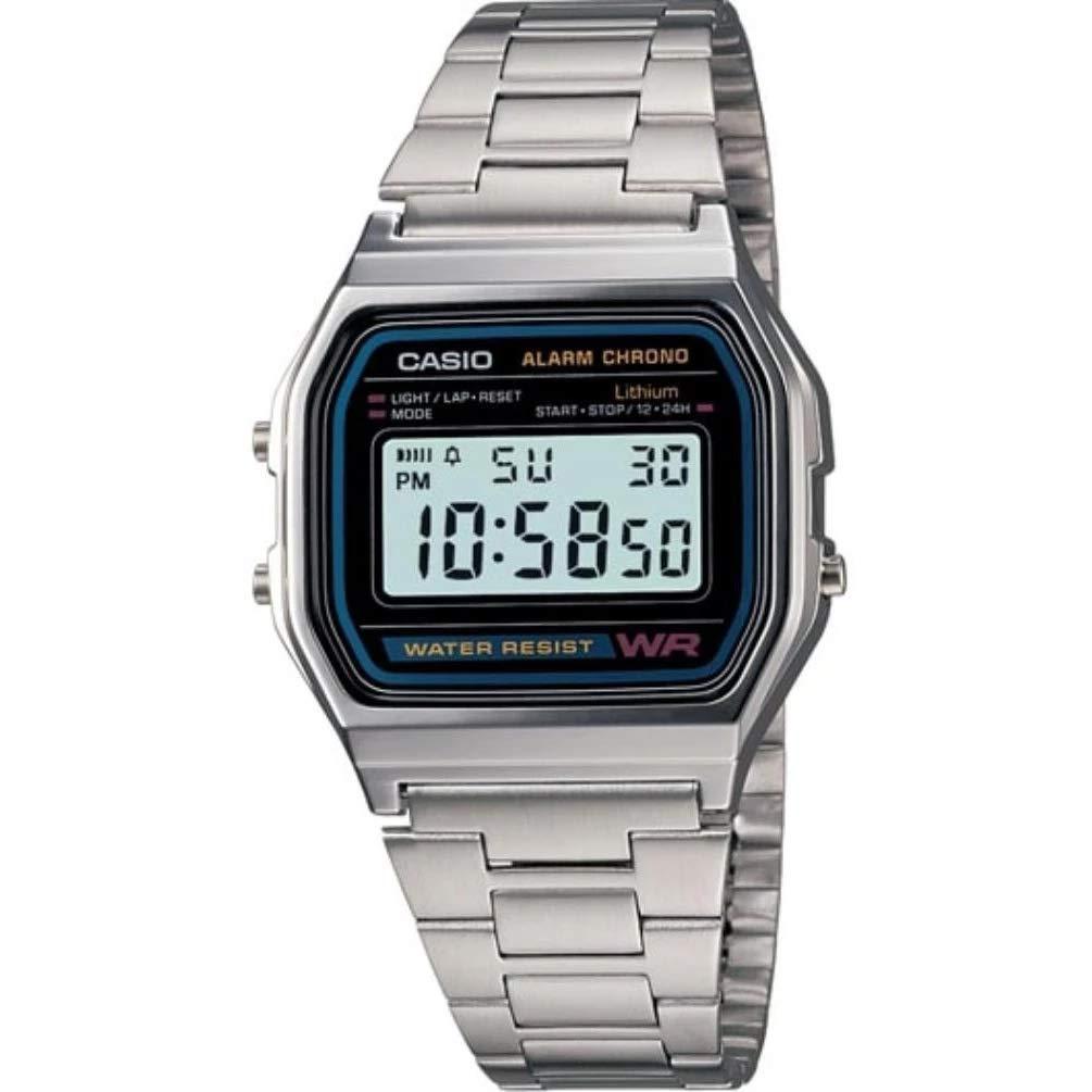 Reloj - Casio - para - A158