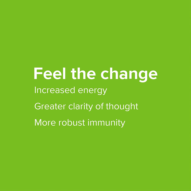 Amazon.com: Salud Vibrante Green Vibrance, 1, 1: Health ...