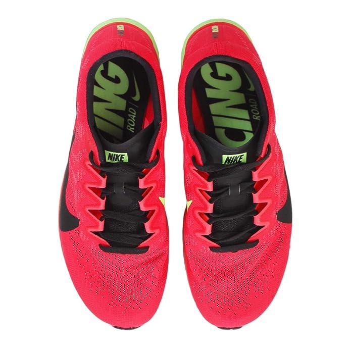 fed213cb7da03 Amazon.com | Nike Air Zoom Streak 7 Mens Aj1699-663 Size 10 | Shoes