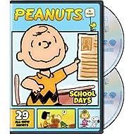 Peanuts by Schulz: School Days (DVD)