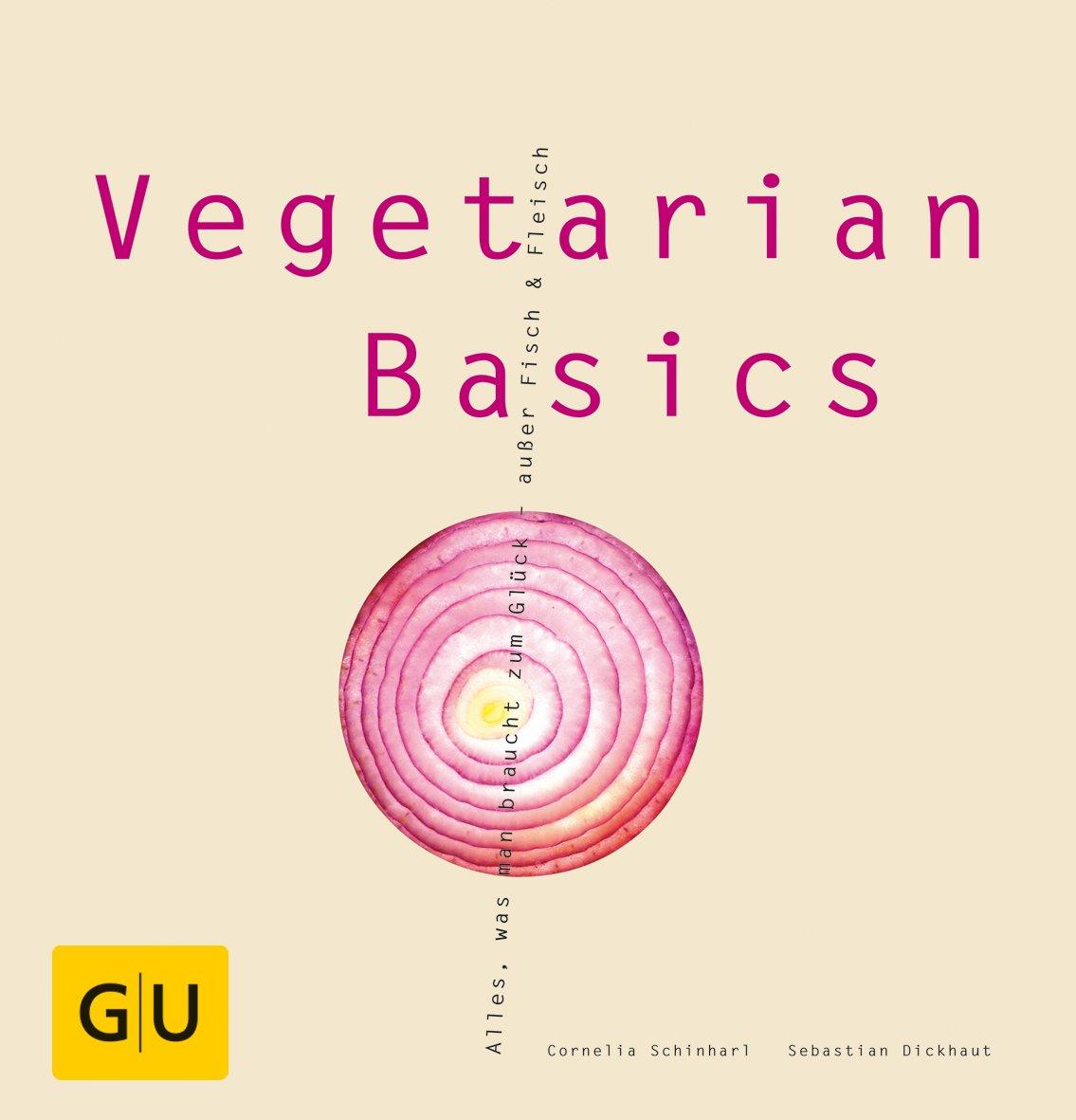 Vegetarian Basics