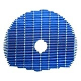 Think Crucial Replacement For Sharp Humidifier Filter Fits KC-850U & KC-860U