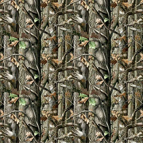 Next Camo Party Supplies Heavy Duty 54in x 108 in Plastic Tablecover