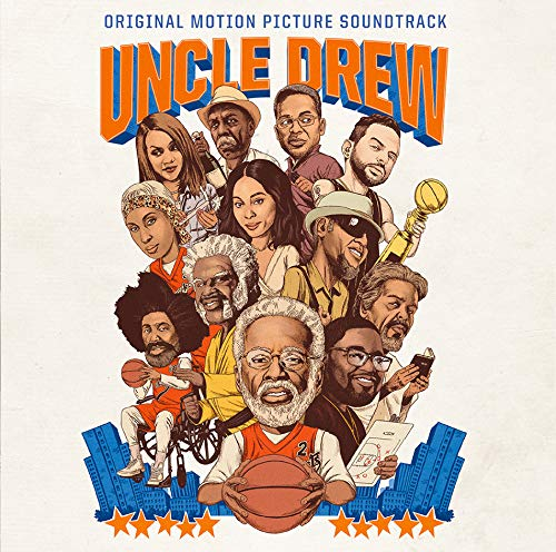 Uncle Drew Ost