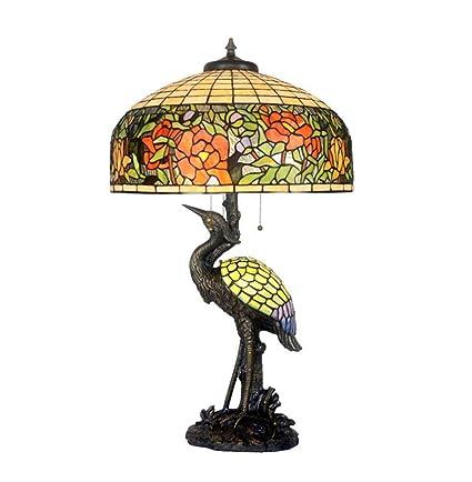 Lámparas de mesa estilo Tiffany Todas las lámparas de ...