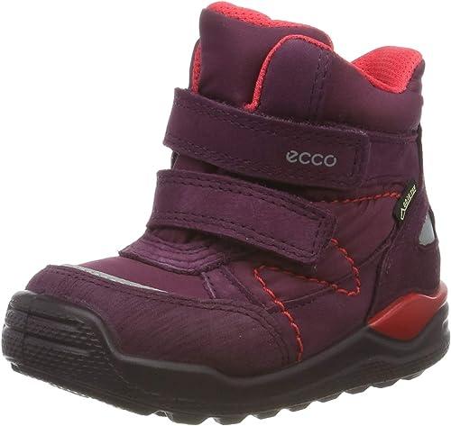 ECCO Baby Mädchen Urban Mini Stiefel