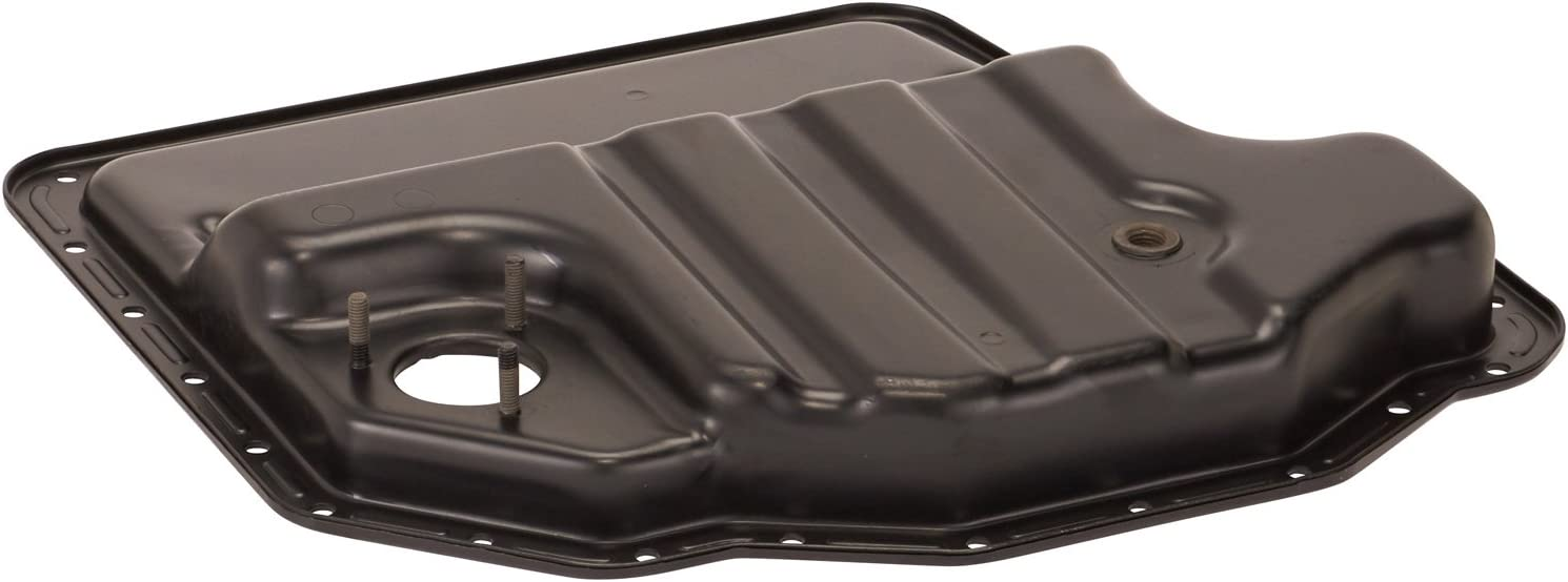 Exhaust Muffler-SoundFX Direct Fit Muffler Walker 18946 fits 00-02 Nissan Xterra