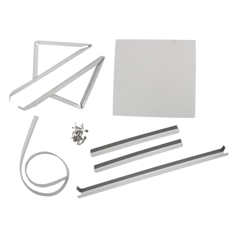Friedrich Window Mount Installation Kits for Kuhl YL and EL Models, KWIKLB