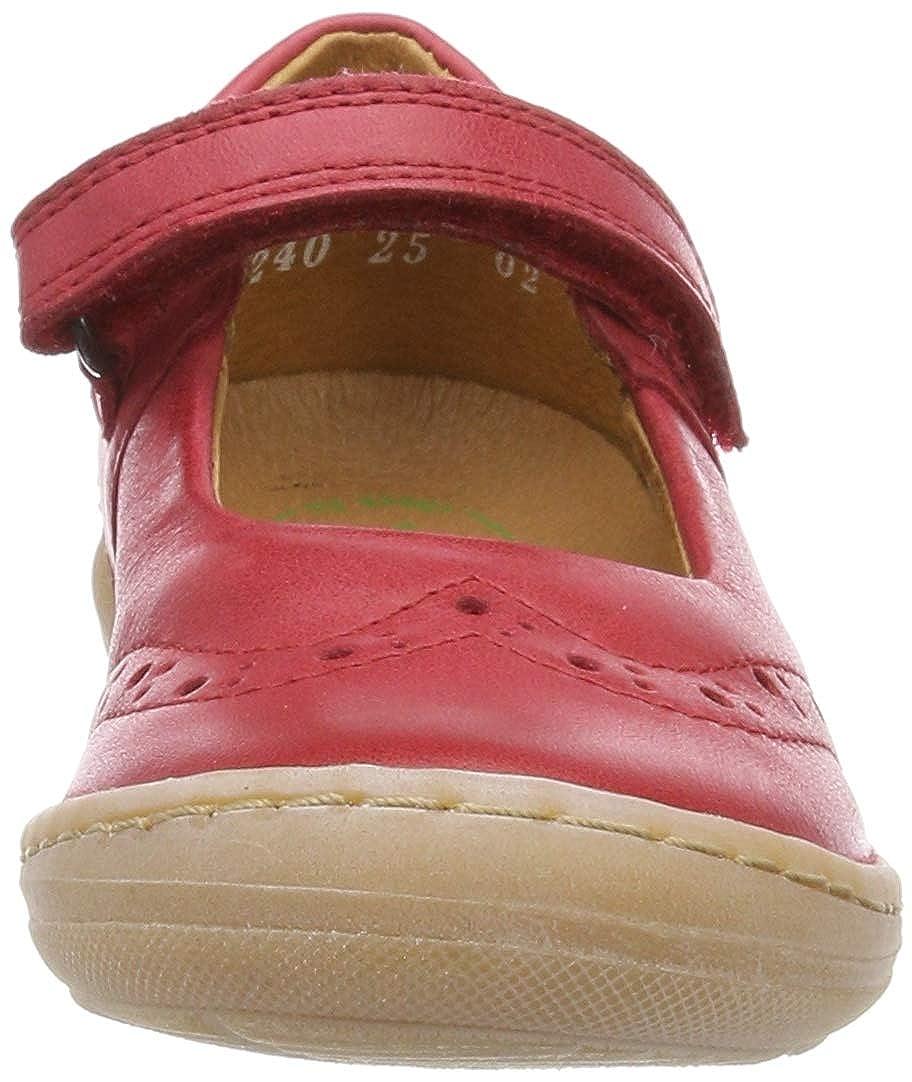 Froddo M/ädchen G3140081-1 Girls Ballerina Geschlossene Ballerinas