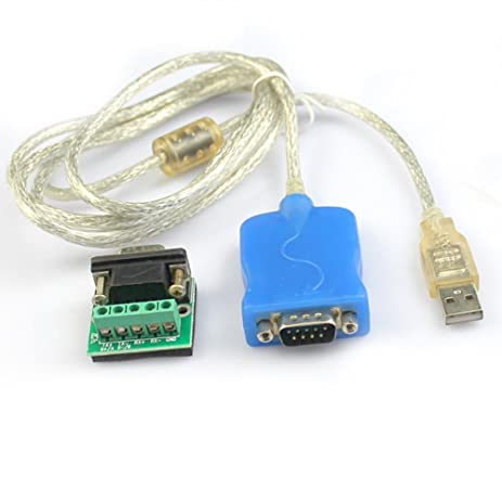Amazon usb 20 to rs 485 422 rs485rs422 adapter converter usb 20 to rs 485 422 rs485rs422 adapter converter cable sciox Gallery